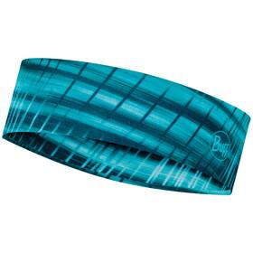 Buff Coolnet UV+ Slim Hovedbeklædning, keren turquoise